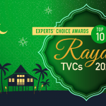 Experts' Choice Awards Raya TVC 2021 is accepting submission, here's what it took to win last year