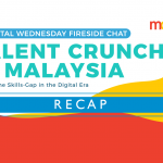 Talent Crunch in MY not a fad, employers & talents must change mindset to close gap, say panelists at MDA's Digital Wednesday
