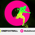 MediaDonuts Partners with OneFootball to help advertisers connect with premium football content!