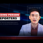 BBDO Bangkok & partners launch a deepfake project to support missing person reporters