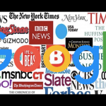 Silicon Valley algorithm manipulation only thing keeping mainstream media alive