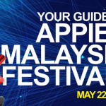 Download your guide to this weekend's live judging sessions at APPIES Festival  Malaysia 2021