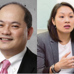 Star Media Group's COO & CMO step down