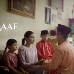 A different Raya: Taylor's University's Raya film unearths what truly matters in family