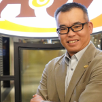 From delivery boy to reinventing the fast-food business