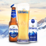 Heineken's brings the freshness of the Alps to Malaysians with Edelweiss