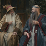 'Have a beak, have a KITKAT' campaign gets some Michael Caton magic