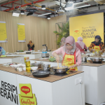 MAGGI rolls out of new reality TV series to empower women to step out of their comfort zone