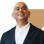 Three steps to becoming a leader - Karthik Siva