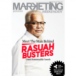 #RasuahBusters drives mass movement against corruption