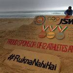 #RuknaNahiHai - India's undying spirit