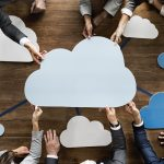 Looking to the clouds in Human Capital Management