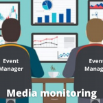 Event Management company gets contract for media monitoring