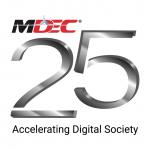 Celebrating 25 years of MDEC