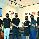 shopper360 Invests in Troopers - Gig Workers Employment Platform