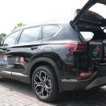 Domino's Pizza & Sime Darby Motors shower frontliners with love