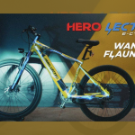 82.5 Communications releases a new campaign for Hero Lectro