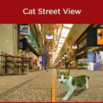 Cat Street View - APPIES Asia Pacific 2016 Gold Winner