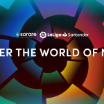 LaLiga partners with Sorare to enter the world of NFTs