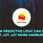 McDelivery: How Predictive Logic can sell a lot, lot, lot more hamburgers - APPIES Asia Pacific 2016 Gold Winner