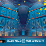 The Road To Milan - APPIES Asia Pacific 2016 Gold Winner