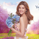 Contract Advertising's new campaign for Yardley with Kriti Sanon redefines freshness with a floral touch